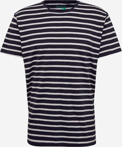 ESPRIT Shirt  'OCS N str' in schwarz, Produktansicht