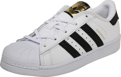 ADIDAS ORIGINALS Sneaker 'SUPERSTAR C'