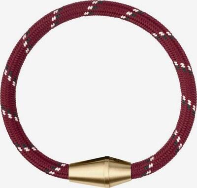 Paul Hewitt Armband in rot, Produktansicht