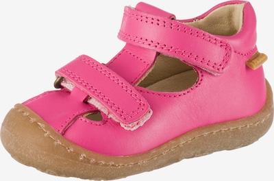PRIMIGI Lauflernschuh in pink: Frontalansicht