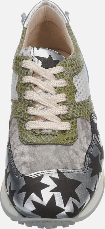MJUS | Trelly Trelly Trelly Sneakers Low cd4d59