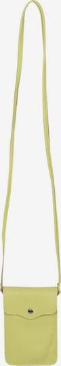 Zwillingsherz Õlakott helekollane, Tootevaade