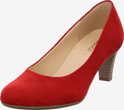 GABOR Pumps in de kleur Rood, Productweergave