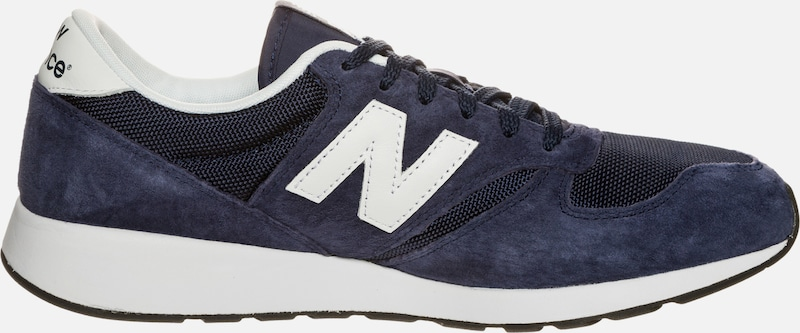 Balance New Sneakers Laag In Blauw 1OOUwd