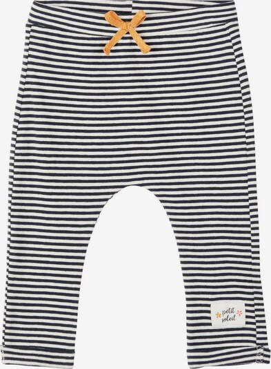 NAME IT Hose in graphit / offwhite, Produktansicht