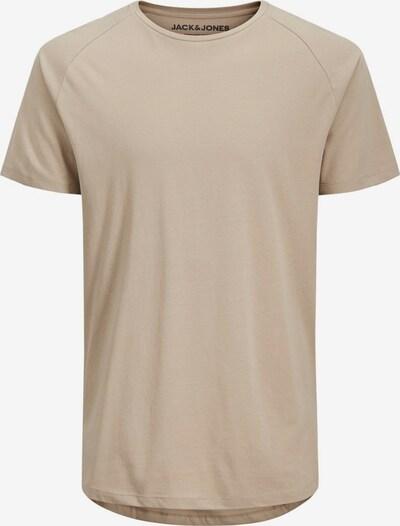 JACK & JONES Camiseta en beige, Vista del producto