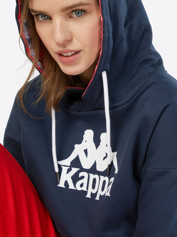 KAPPA Sweatshirt 'AUTHENTIC CHLOE'