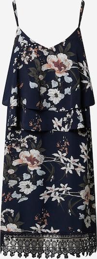 GLAMOROUS Kleid 'Development' in dunkelblau, Produktansicht