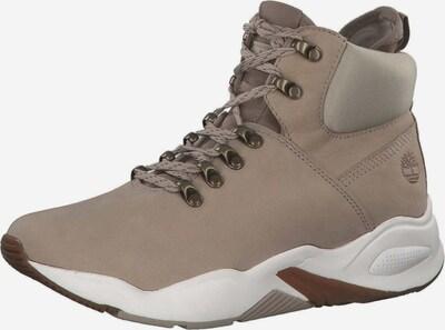 TIMBERLAND Sneaker in beige, Produktansicht