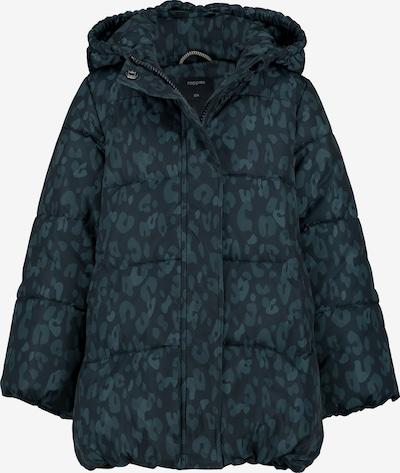 Noppies Winterjas in de kleur Saffier, Productweergave