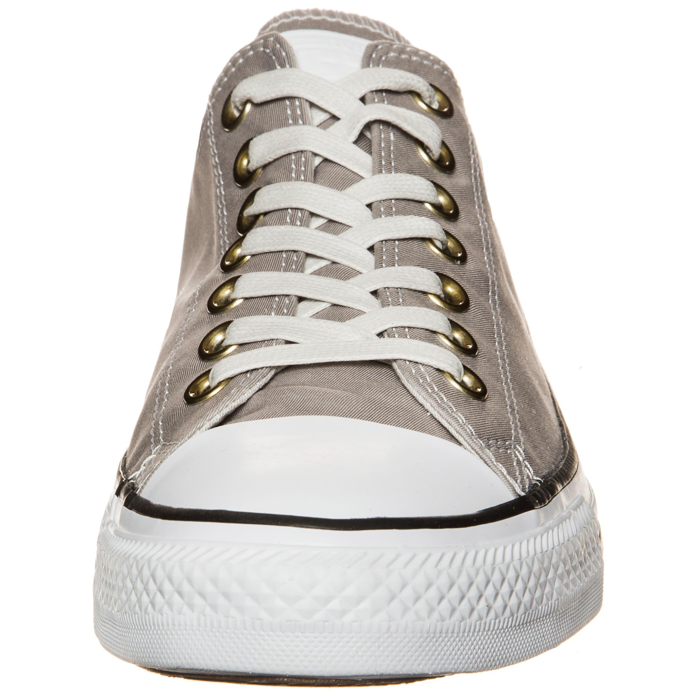CONVERSE 'Chuck Taylor All Star OX' Sneaker Bestseller Zum Verkauf yDhBeruX9