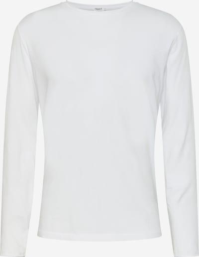 Filippa K Shirt 'M. Roll' in de kleur Wit, Productweergave