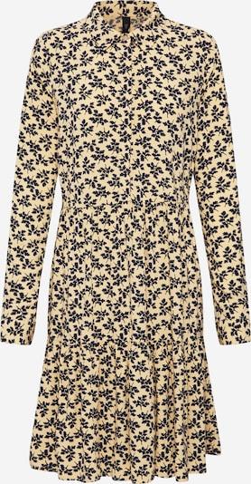 Y.A.S Kleid 'Yaslafera' in gelb, Produktansicht