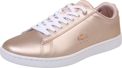 LACOSTE Sneakers laag 'Carnaby'