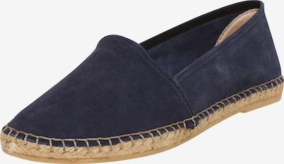 MACARENA Espadrilles 'Dama 2' in blau, Produktansicht