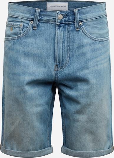 Calvin Klein Jeans Džíny - modrá džínovina, Produkt