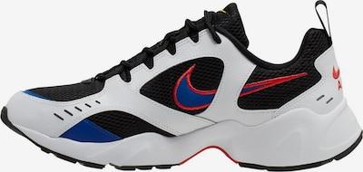 Nike Sportswear Sneaker 'Air Heights' in blau / rot / schwarz / weiß, Produktansicht