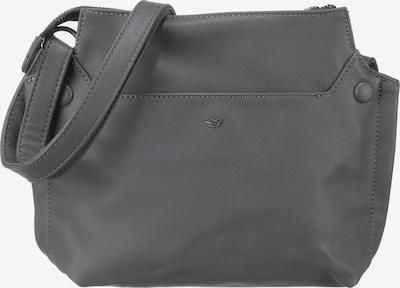 Fritzi aus Preußen Umhängetasche 'Juma Philo' in grau, Produktansicht