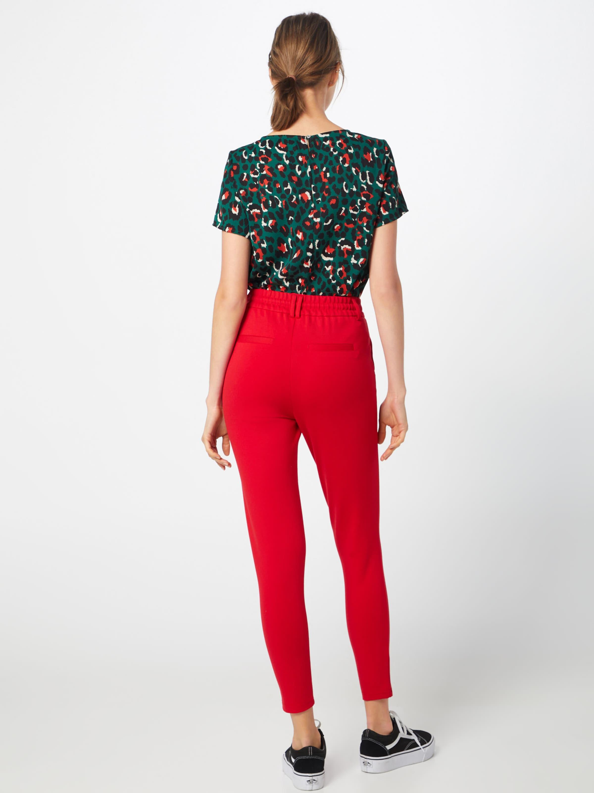 Noisy Pince May 'power' Pantalon Rouge À En sQCtrdhx