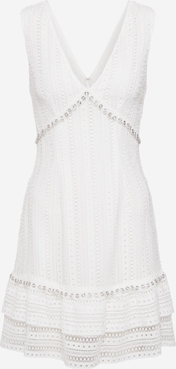GUESS Obleka 'Leandra' | bela barva, Prikaz izdelka