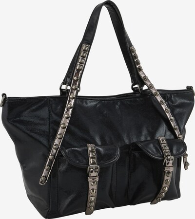 heine Shopper in Black, Item view