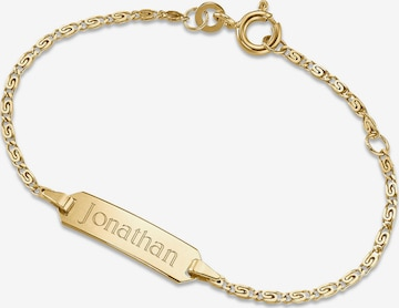 CHRIST Armband in Gold