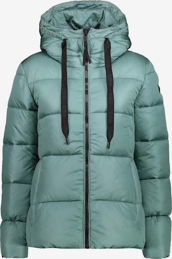 CMP Jacke in hellgrün / schwarz, Produktansicht