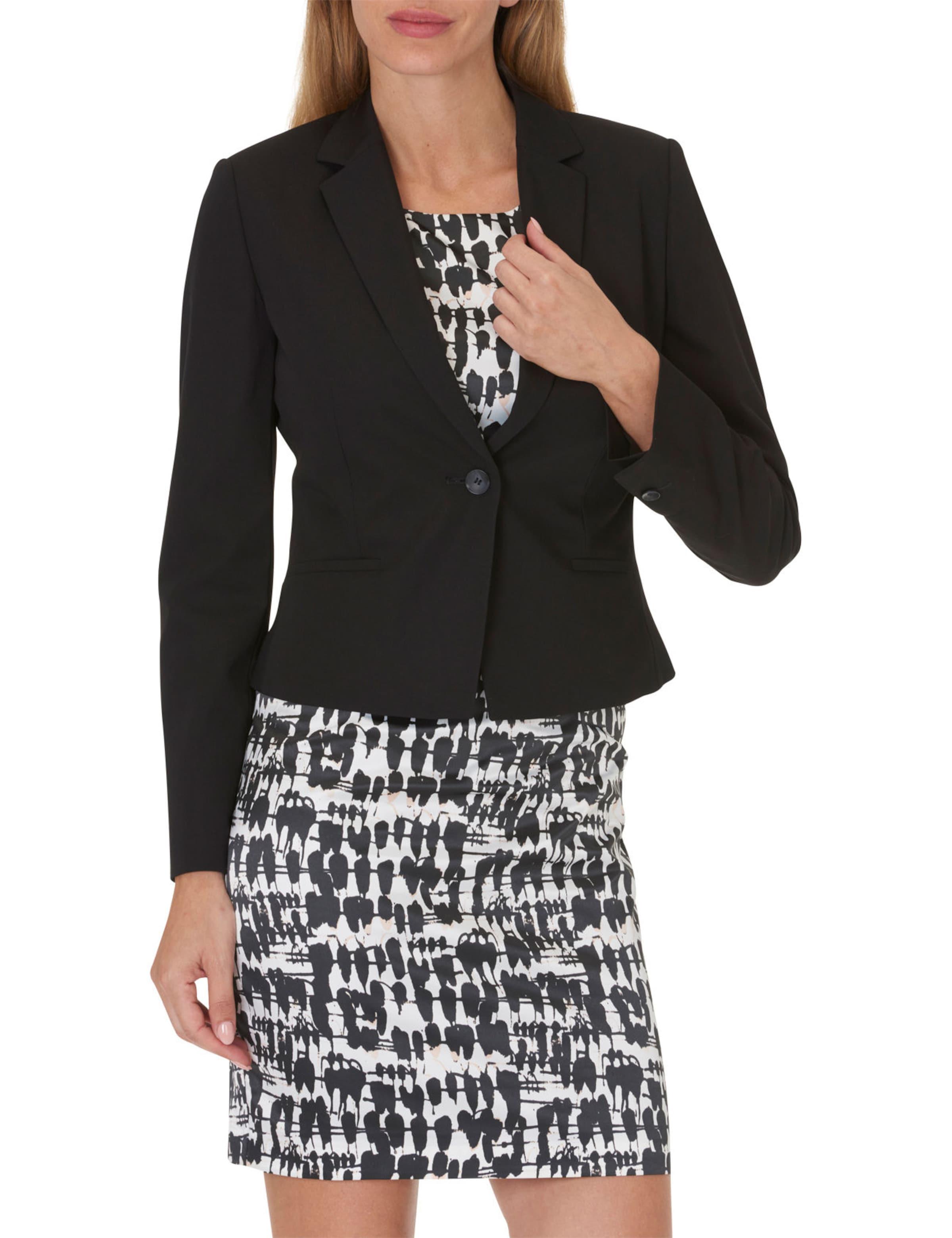 Günstiger Preis Großhandel Günstig Kaufen Echt Betty & Co Blazer im klassischen Stil Footlocker Zum Verkauf unHvFDV3