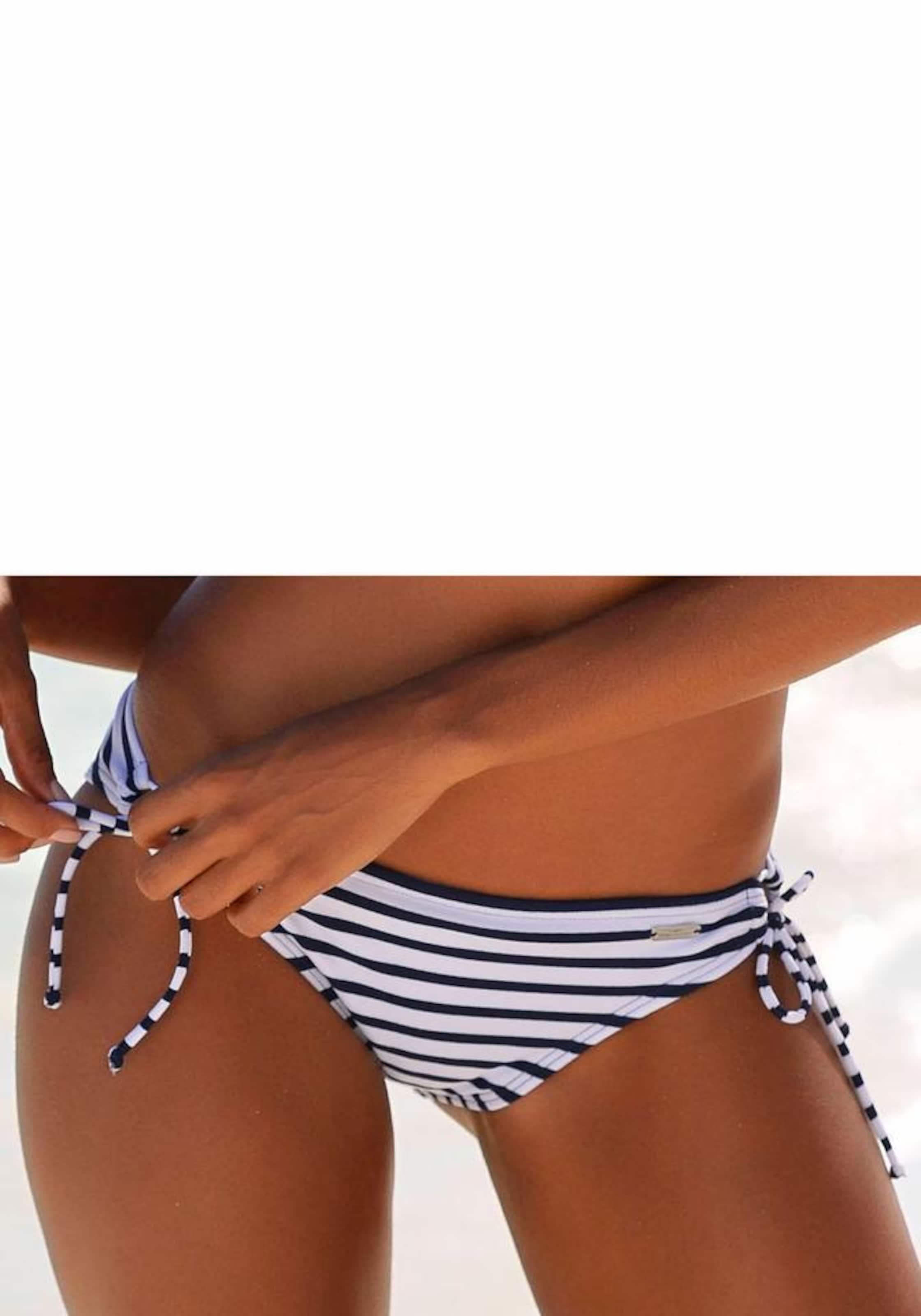 Venice Beach hose Bikini NavyWeiß 'summer' In 5R34AjL