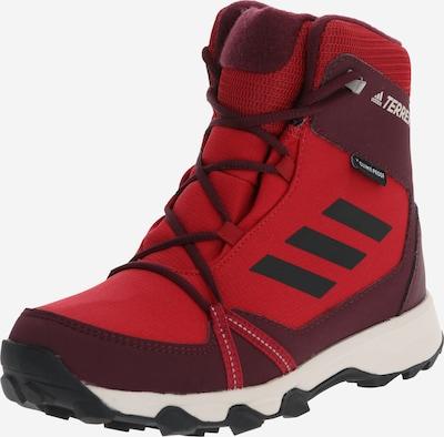 ADIDAS PERFORMANCE Boots 'TERREX SNOW' in rot / weinrot, Produktansicht
