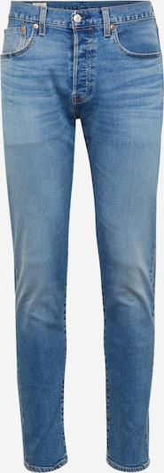 LEVI'S Jeansy '501S' w kolorze niebieski denimm, Podgląd produktu