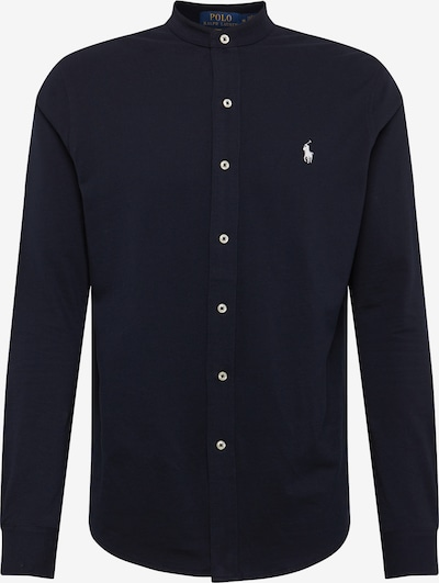 Dalykiniai marškiniai iš POLO RALPH LAUREN , spalva - tamsiai mėlyna, Prekių apžvalga