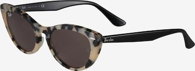 Ray-Ban Okulary przeciwsłoneczne w kolorze brązowym, Podgląd produktu