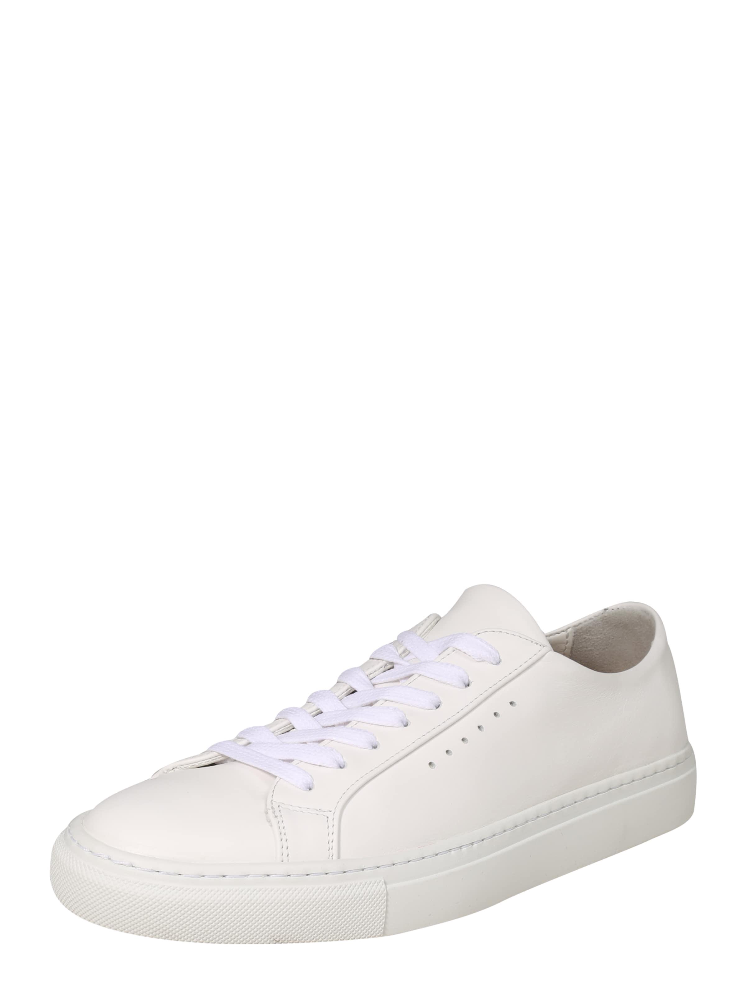 Weiß Sneaker In K 'kate' Filippa wN0myv8OPn
