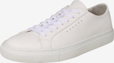 Filippa K Baskets basses 'Kate' en blanc, Vue avec produit