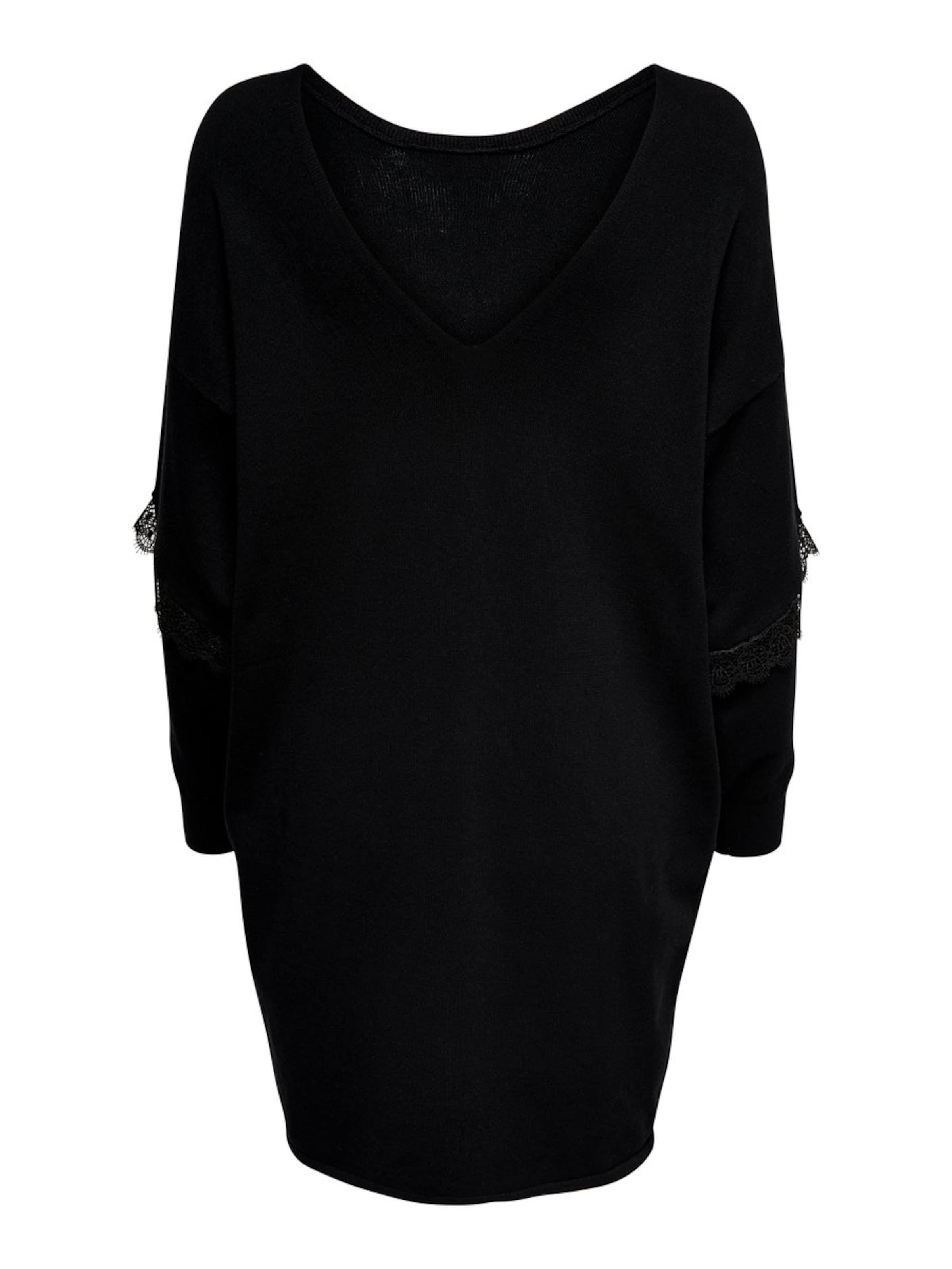 Kleid Jacqueline In Yong De Schwarz fYgv6b7y