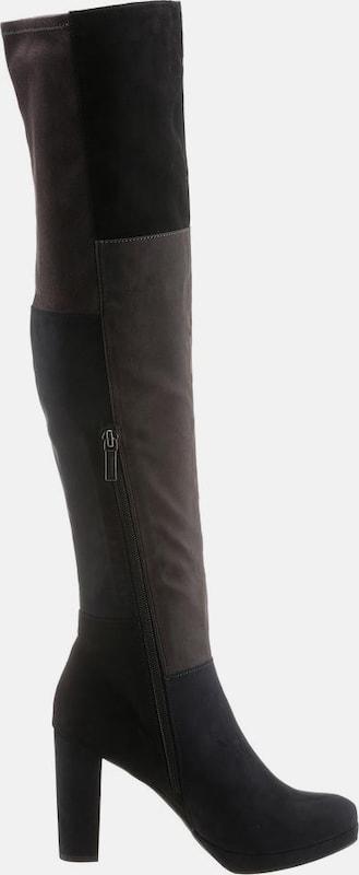 Haltbare Mode billige Schuhe TAMARIS   Patchwork Stiefel Patchwork   Schuhe Gut getragene Schuhe a9b8a1