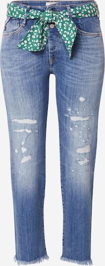 Le Temps Des Cerises Jeans 'PRECIOUS' in blue denim, Produktansicht