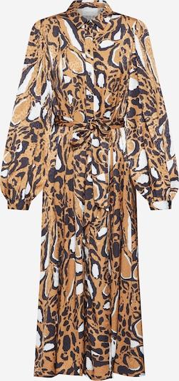 Gestuz Robe-chemise 'Lori' en beige, Vue avec produit