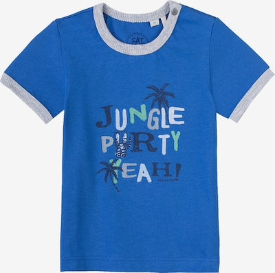 EAT ANTS BY SANETTA T-Shirt in blau: Frontalansicht