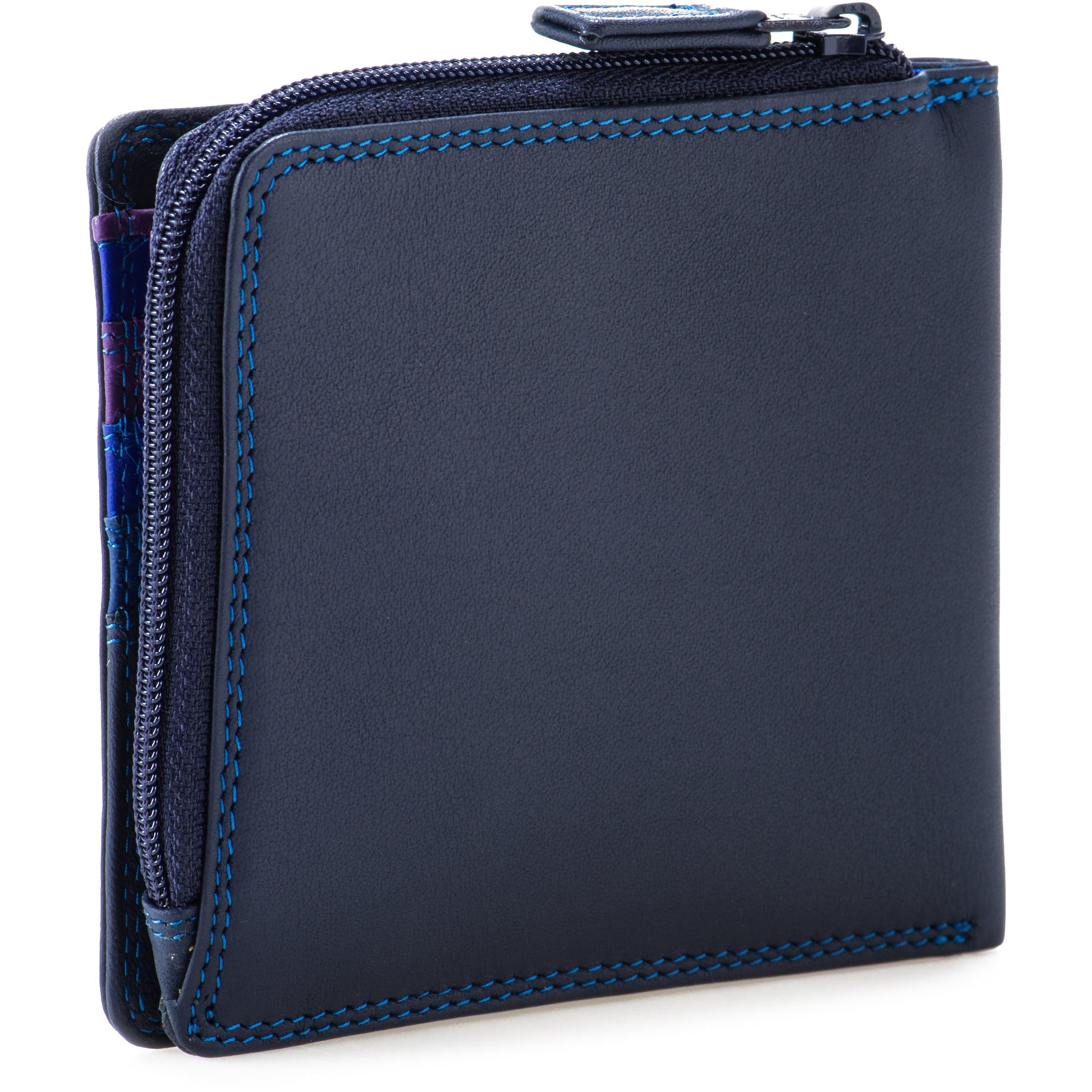 Mywalit In Dunkelblau Geldbörse 'standard Wallet' QBrhdCtxso