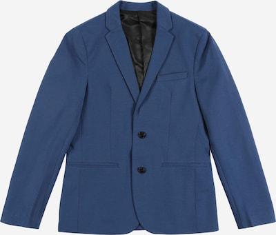 Jack & Jones Junior Přechodná bunda 'Steven' - modrá, Produkt