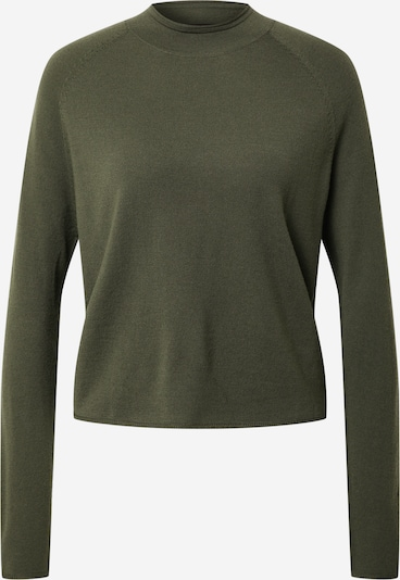 DRYKORN Trui 'Onika' in de kleur Groen, Productweergave