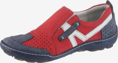 KACPER KACPER-Slipper in rot, Produktansicht