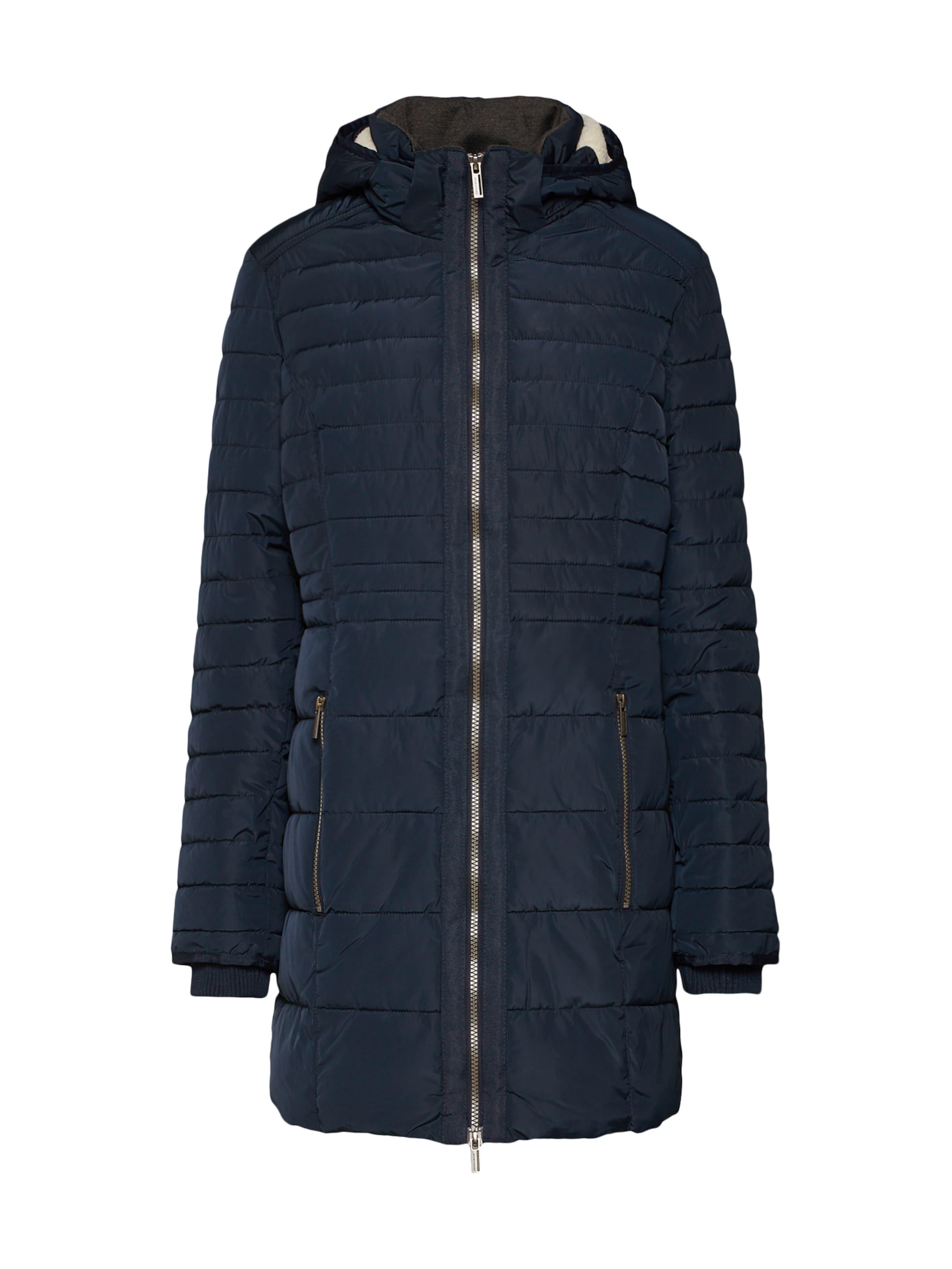 En Bleu D'hiver nina Nuit Manteau 'sc 3' Soyaconcept 8OnXk0wP