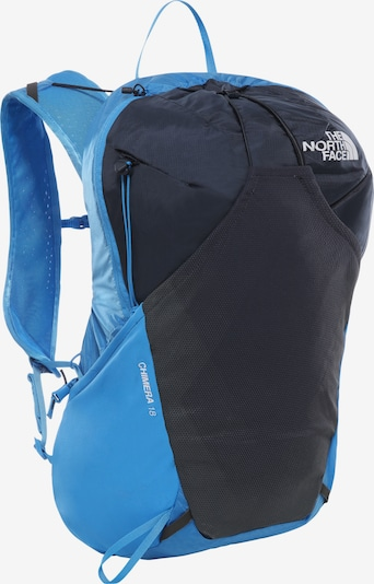 THE NORTH FACE Rucksack in kobaltblau / royalblau, Produktansicht
