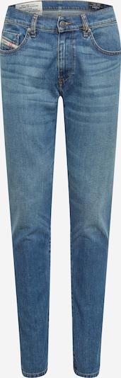 Džinsai 'D-STRUKT' iš DIESEL , spalva - tamsiai (džinso) mėlyna, Prekių apžvalga