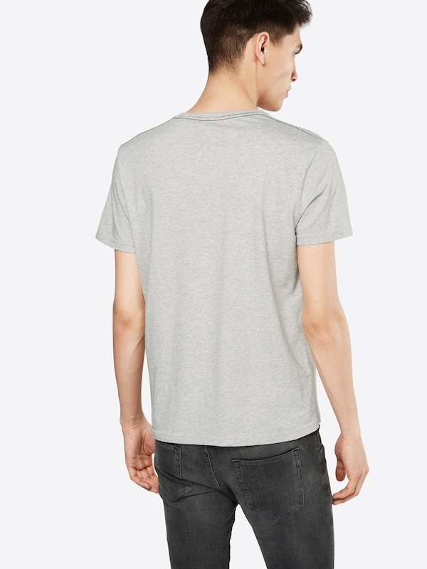 GANT T-Shirt mit Logo-Print