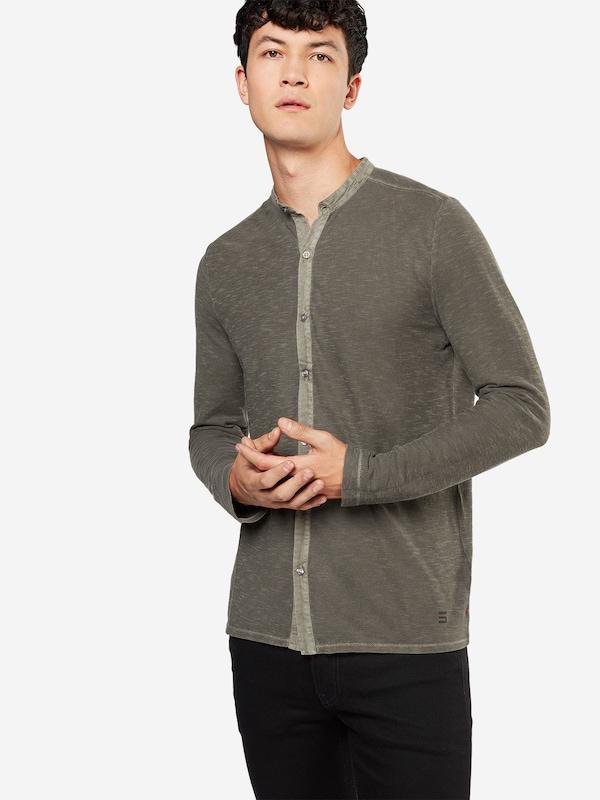 CINQUE Shirt mit Knopfleiste 'Cibaily'