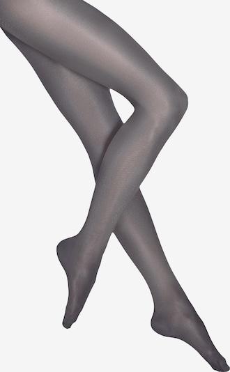 Wolford Collants 'Neon 40' en gris, Vue avec produit